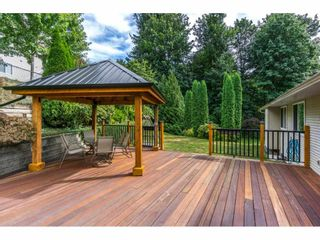 """Photo 2: 3242 RATHTREVOR Court in Abbotsford: Abbotsford East House for sale in """"Mckinley Heights"""" : MLS®# R2191809"""