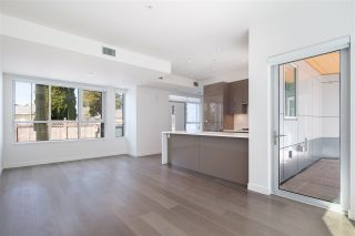 """Photo 6: 5209 CAMBIE Street in Vancouver: Cambie Townhouse for sale in """"Contessa"""" (Vancouver West)  : MLS®# R2552513"""