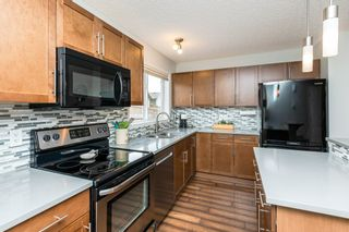 Photo 12: 4791 CRABAPPLE Run in Edmonton: Zone 53 House Half Duplex for sale : MLS®# E4235822