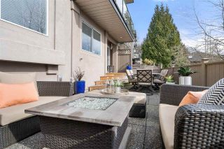 Photo 32: 25 2951 PANORAMA DRIVE in Coquitlam: Westwood Plateau Townhouse for sale : MLS®# R2548952