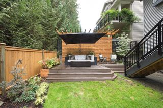 Photo 40: 84 EAGLE Pass in Port Moody: Heritage Mountain House for sale : MLS®# R2623563
