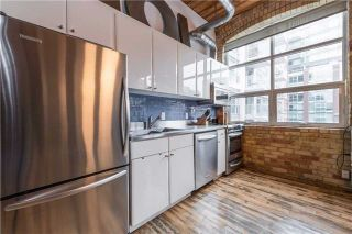 Photo 4: 383 Adelaide St Unit #Ph06 in Toronto: Moss Park Condo for sale (Toronto C08)  : MLS®# C3683502