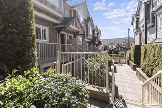 """Photo 19: 228 368 ELLESMERE Avenue in Burnaby: Capitol Hill BN Townhouse for sale in """"HILLTOP GREENE"""" (Burnaby North)  : MLS®# R2580104"""