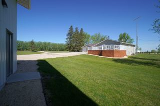 Photo 62: 66063 Road 33 W in Portage la Prairie RM: House for sale : MLS®# 202113607
