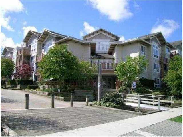 Main Photo: 217 5600 ANDREWS ROAD in : Steveston South Condo for sale : MLS®# V971103