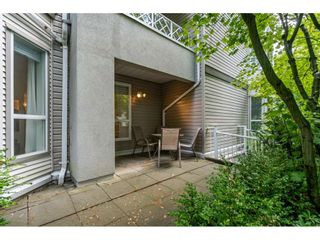 """Photo 30: 123 9979 140 Street in Surrey: Whalley Townhouse for sale in """"Sherwood Green"""" (North Surrey)  : MLS®# R2528699"""