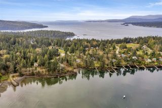 Photo 39: 229 MARINERS Way: Mayne Island House for sale (Islands-Van. & Gulf)  : MLS®# R2557934