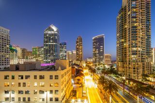 Photo 10: DOWNTOWN Condo for sale : 2 bedrooms : 1262 Kettner Blvd #904 in San Diego