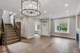 Photo 6: 1100 EIGHTH Avenue in New Westminster: Moody Park House for sale : MLS®# R2590660