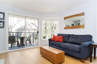 """Photo 4: 216 555 W 14TH Avenue in Vancouver: Fairview VW Condo for sale in """"The Cambridge"""" (Vancouver West)  : MLS®# R2447183"""