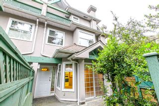Photo 2: 22 7175 17TH Avenue in Burnaby: Edmonds BE Townhouse for sale (Burnaby East)  : MLS®# R2082572
