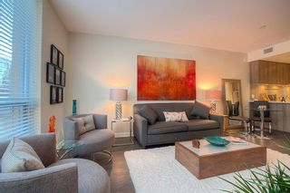 Photo 9: 608 626 14 Avenue SW in Calgary: Beltline Apartment for sale : MLS®# A1105518