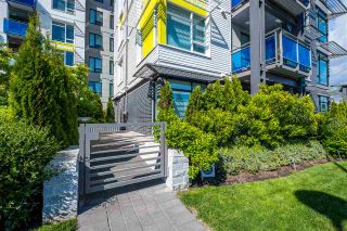 """Photo 29: 100 3289 RIVERWALK Avenue in Vancouver: South Marine Condo for sale in """"R & R"""" (Vancouver East)  : MLS®# R2470251"""