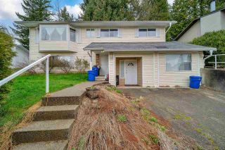 Photo 2: 8053 CARIBOU Street: House for sale in Mission: MLS®# R2561306