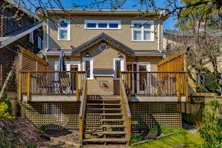Photo 35: 218 W 23RD Avenue in Vancouver: Cambie House for sale (Vancouver West)  : MLS®# R2566268