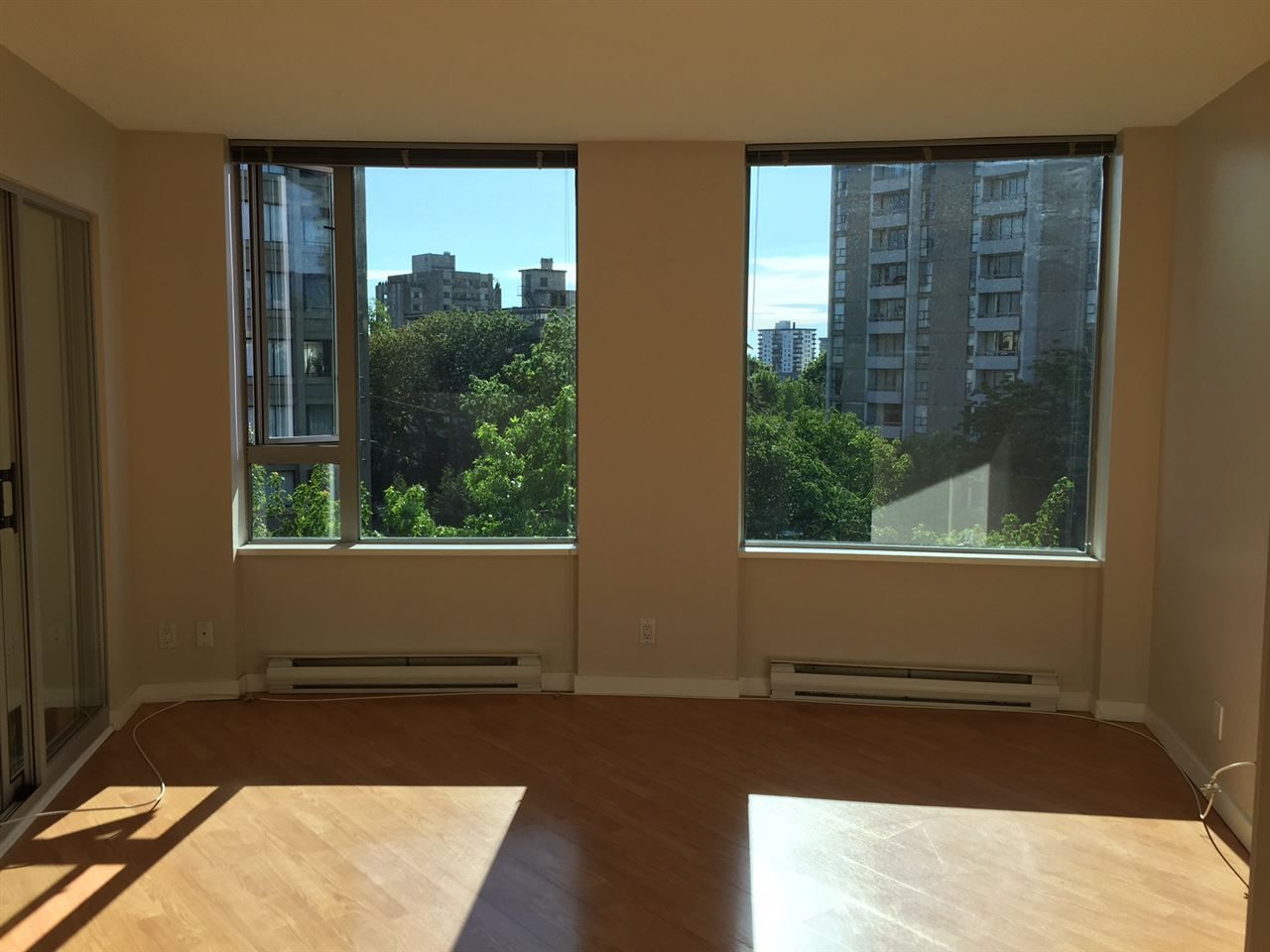 "Photo 12: Photos: 606 1277 NELSON Street in Vancouver: West End VW Condo for sale in ""The Jetson"" (Vancouver West)  : MLS®# R2076127"