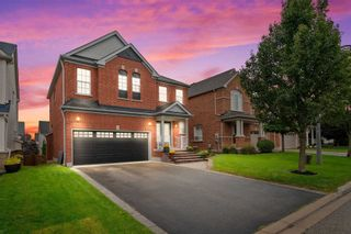 Main Photo: 23 Teardrop Crescent in Whitby: Brooklin House (2-Storey) for sale : MLS®# E5407730