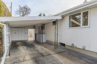 Photo 32: 59 Northumbria Bay in Winnipeg: Windsor Park Residential for sale (2G)  : MLS®# 202106244