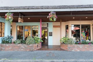 Main Photo: C 9756 Willow St in : Du Chemainus Business for sale (Duncan)  : MLS®# 884870