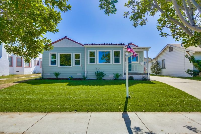 FEATURED LISTING: 4819 34th St San Diego