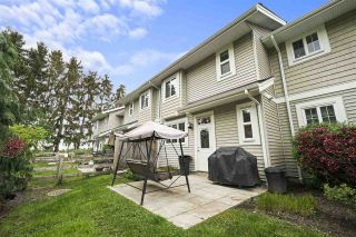 """Photo 19: 57 12161 237 Street in Maple Ridge: East Central Townhouse for sale in """"Village Green"""" : MLS®# R2454363"""