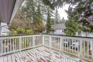 """Photo 31: 8161 FOREST GROVE Drive in Burnaby: Forest Hills BN Townhouse for sale in """"WEMBLEY ESTATES"""" (Burnaby North)  : MLS®# R2534650"""