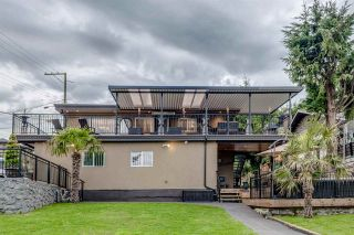 Photo 17: 1600 HOLDOM Avenue in Burnaby: Parkcrest House for sale (Burnaby North)  : MLS®# R2165020