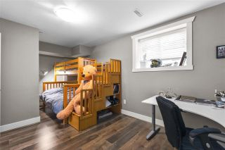 Photo 21: 21079 79A Avenue in Langley: Willoughby Heights Condo for sale : MLS®# R2509091