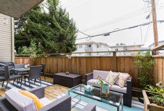 """Photo 29: 112 853 E 7TH Avenue in Vancouver: Mount Pleasant VE Condo for sale in """"VISTA VILLA"""" (Vancouver East)  : MLS®# R2619238"""