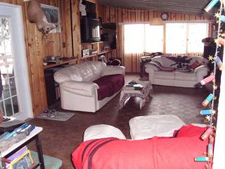 Photo 5: 728 CALLIS Road in Quesnel: Quesnel - Rural North House for sale (Quesnel (Zone 28))  : MLS®# N206825