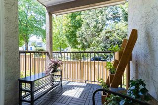 """Photo 25: 213 808 E 8TH Avenue in Vancouver: Mount Pleasant VE Condo for sale in """"PRINCE ALBERT COURT"""" (Vancouver East)  : MLS®# R2595130"""