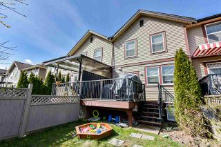 "Photo 34: 6858 208 Street in Langley: Willoughby Heights Condo for sale in ""Mantel At Milner Heights"" : MLS®# R2562289"