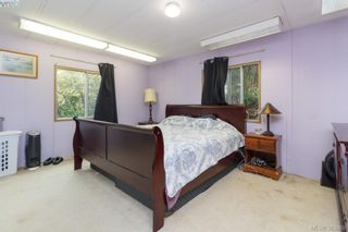 Photo 8: 27 70 Cooper Rd in VICTORIA: VR Glentana Manufactured Home for sale (View Royal)  : MLS®# 771092