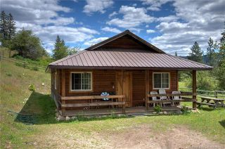 Photo 21: 49 Albers Road, in Lumby: Agriculture for sale : MLS®# 10218572