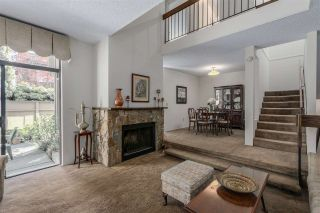 """Photo 5: 4418 YEW Street in Vancouver: Quilchena Townhouse for sale in """"ARBUTUS WEST"""" (Vancouver West)  : MLS®# R2055767"""