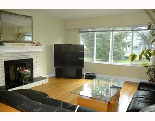 Photo 2: 3515 ST ANNE Street in Port_Coquitlam: Glenwood PQ House for sale (Port Coquitlam)  : MLS®# V694506
