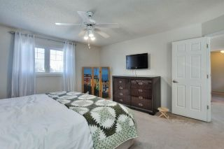 Photo 28: 17 HUNTINGTON Crescent: St. Albert House for sale : MLS®# E4229178