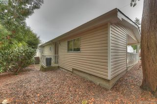 Photo 20: 508 2850 Stautw Rd in SAANICHTON: CS Hawthorne Manufactured Home for sale (Central Saanich)  : MLS®# 773209