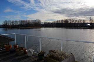 """Photo 17: 4 800 SOUTH DYKE Road in New Westminster: Queensborough House for sale in """"QUEENS GATE MARINA"""" : MLS®# R2539872"""