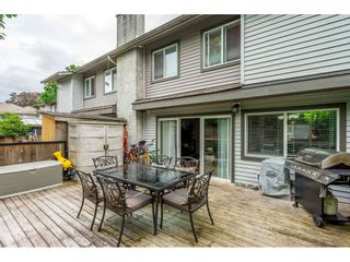 """Photo 20: 57 46689 FIRST Avenue in Chilliwack: Chilliwack E Young-Yale Townhouse for sale in """"MOUNT BAKER ESTATES"""" : MLS®# R2470706"""