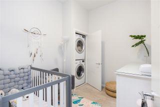 "Photo 11: 101 6283 KINGSWAY in Burnaby: Highgate Condo for sale in ""PIXEL"" (Burnaby South)  : MLS®# R2426437"