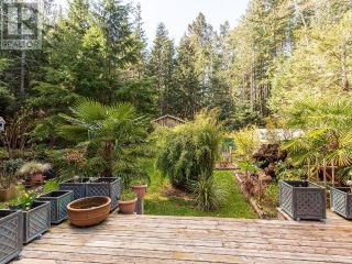Photo 26: 1322 VANCOUVER BLVD. in Savary Island: Recreational for sale : MLS®# 16137