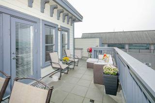 """Photo 13: 208 3900 MONCTON Street in Richmond: Steveston Village Condo for sale in """"MUKAI"""" : MLS®# R2333619"""