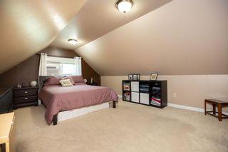 Photo 26: 206 Hindley Avenue in Winnipeg: St Vital Residential for sale (2D)  : MLS®# 202012637