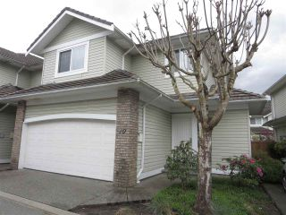 Photo 14: 10 1290 AMAZON Drive in Port Coquitlam: Riverwood Townhouse for sale : MLS®# R2160105