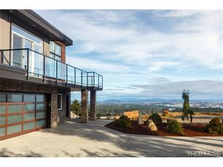 Photo 2: 704 Demel Pl in VICTORIA: Co Triangle House for sale (Colwood)  : MLS®# 686500