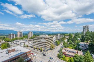 Photo 2: 1505 4880 BENNETT Street in Burnaby: Metrotown Condo for sale (Burnaby South)  : MLS®# R2482036