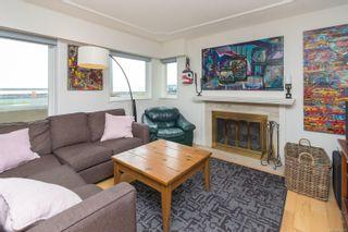 Photo 6: 101 1540 Dallas Rd in : Vi Fairfield West Condo for sale (Victoria)  : MLS®# 874059