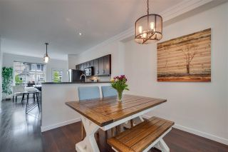 """Photo 7: 41 6956 193 Street in Surrey: Clayton Townhouse for sale in """"EDGE"""" (Cloverdale)  : MLS®# R2592785"""