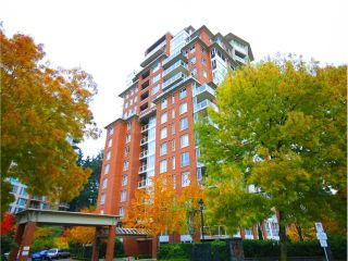 "Photo 2: 1202 5615 HAMPTON Place in Vancouver: University VW Condo for sale in ""THE BALMORAL"" (Vancouver West)  : MLS®# V979021"